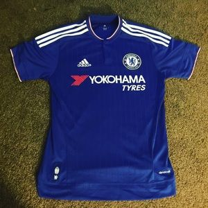 Chelsea Football Club Soccer Jersey